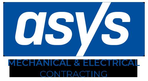ASYS Engineering